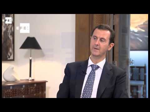 "Assad believes Erdogan will not change ""criminal attitute"""