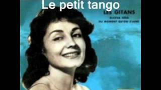 Le petit tango :  Maria Candido.et Paul Durand et son orchestre