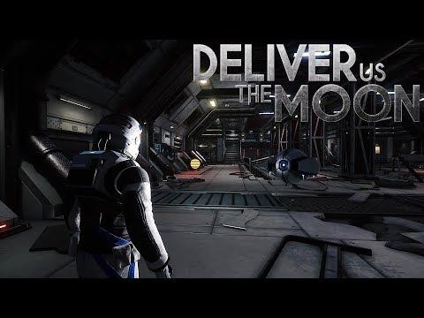 SECRETOS - Deliver us the Moon Gameplay Español Ep 6