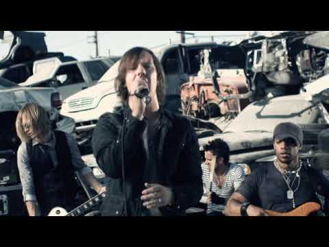 """""""Crash"""" by Cavo - Official Music Video"""