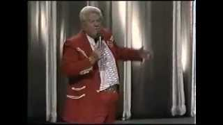 Jerry Clower tells story about playing College Football