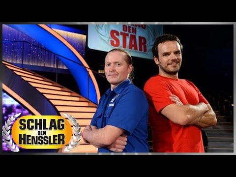 Schlag Den Star Mit Joey Kelly Und Steffen Henssler Schlag Den