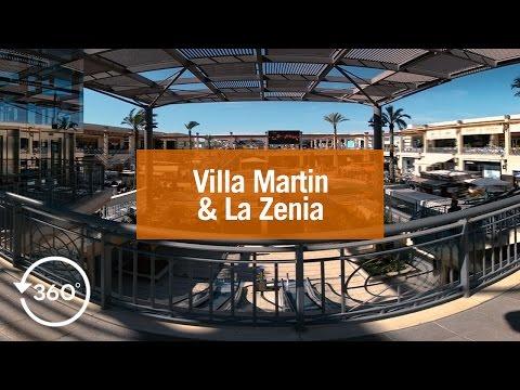 Villa Martin & La Zenia i VR/360 - Fastighetsbyrån Utland