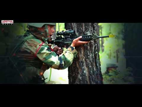 Naa Peru Surya Naa Illu India | Sainika lyrical song | Exclusive WP Status