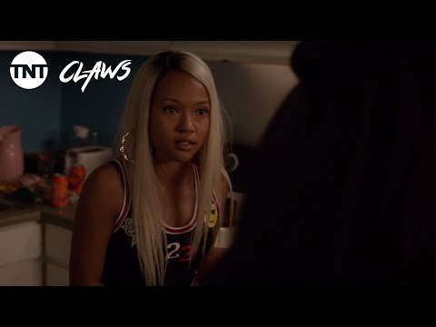 Claws: Funerary, Season 1 Ep.2 [CLIP #2] | TNT