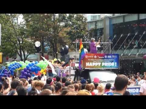 Happy Pride Vancouver 2015