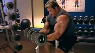 Muscle & Fitness - Training System - ARMS - Part:01/06