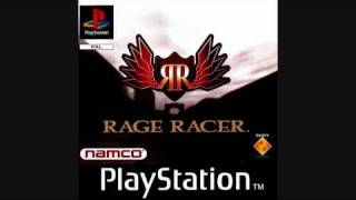 Rage Racer Soundtrack - #5 - Industria