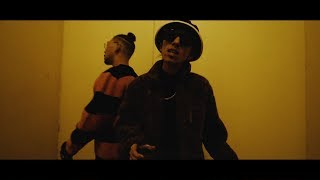 DJ BULLSET - What You Want feat. RAU DEF, Young Yujiro (Track by stnfsk)【Official Music Video】