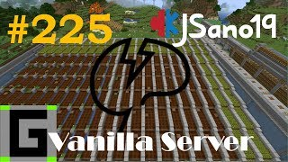 Minecraft - MindCrack Vanilla (GUANO) - Ep. 225 - Golden Ticket