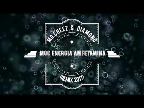 Dj Trakmajster - Moc Energia Amfetamina (Mr.Cheez & Diamond Remix 2017)