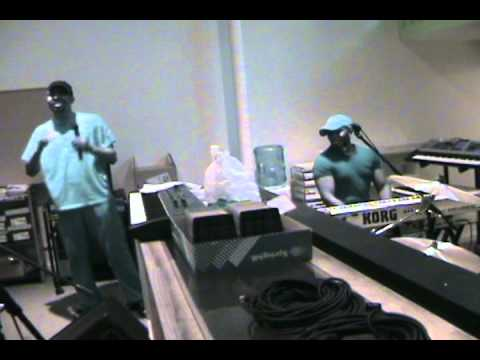 Bitty McLean - Forever Be Mine (Rehearsal)