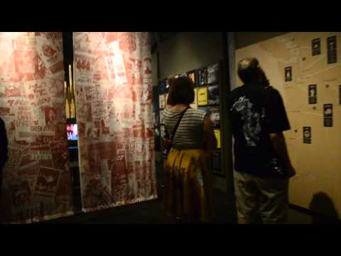 Nirvana - Taking Punk To The Masses Exhibition [Quick Walkthrough]