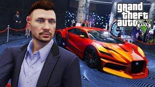 $6.500.000 CASINO PENTHOUSE KOPEN & GOKKEN! - GTA 5 Casino Update