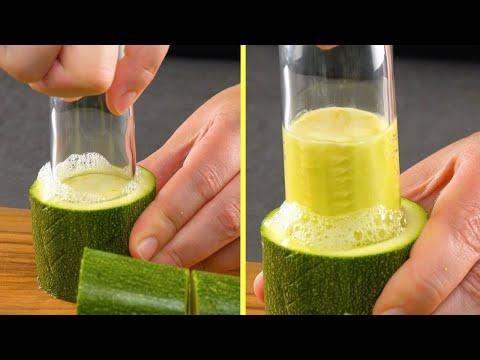 videz-les-courgettes-avec-1-verre-et-admirez-le-résultat