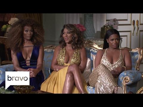 RHOA: Shamea Morton Comes for Phaedra Parks (Season 9, Episode 22) | Bravo