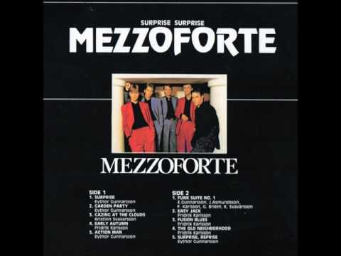 メゾフォルテ(Mezzoforte) / ガーデンパーティ(Surprise Surprise)
