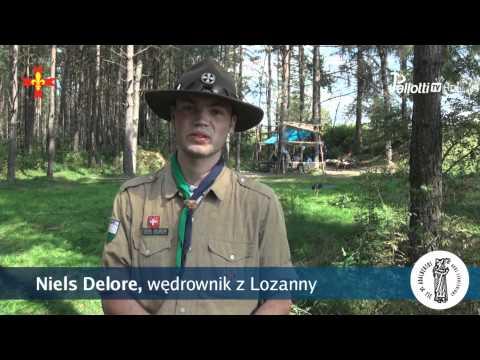 Obóz szkoleniowy Adalbertus 2011 na Podhalu