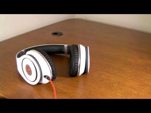 Beats By Dre Studio Review