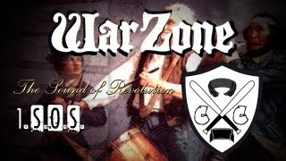 Warzone - 01 - S.O.S.