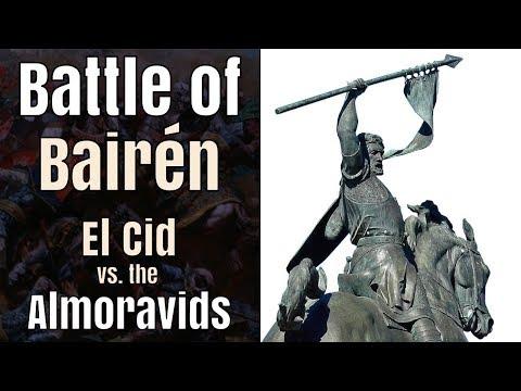 El Cid's Greatest Battle - Bairén, 1097