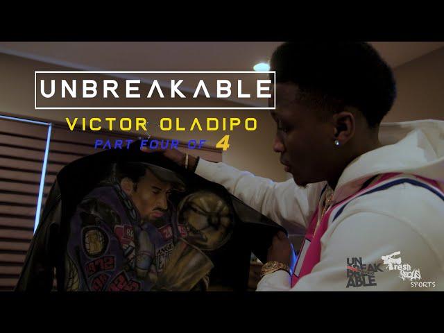 UNBREAKABLE | Victor Oladipo, Ep 4 (JANUARY 29, 2020)