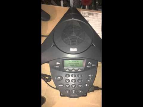 Cisco-Polycom Ip Conference Station 7936