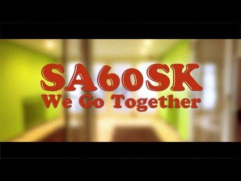 We Go Together — SASK-feest 2019