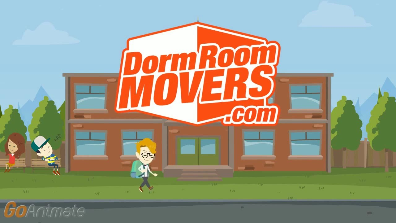 Charming How Dorm Room Movers Works   YouTube Part 13