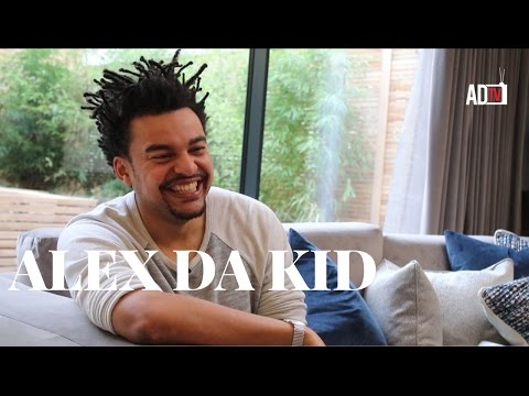 "Alex Da Kid Discusses Producing On Rihanna's Album: ""She Know What She Wants"""