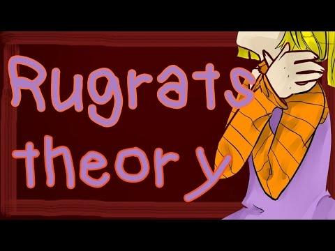 [Rugrats Theory] [Vocaloid] Karaoke Español