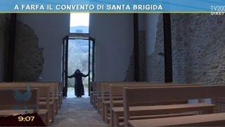 La casa di Santa Brigida