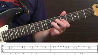Legato Technique Basics for Beginners...