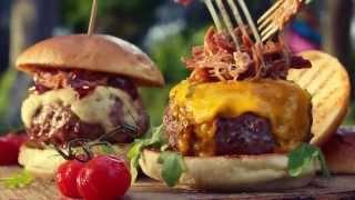 Summer Bbq: M&s Grill