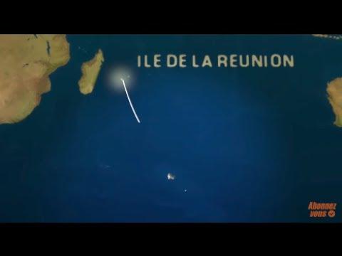 Kerguerenne (Îles Kerguelen) - Documentaire scientifique