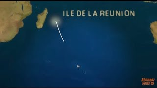Kerguerenne (Îles Kerguelen) - Documentaire scientifique