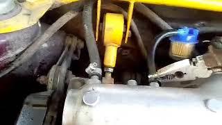 Усилитель тормозов сосет воздух ваз2112