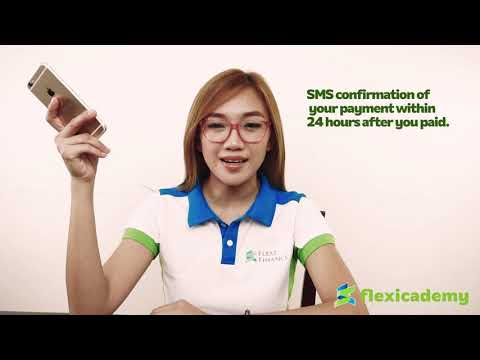 How To Pay Your Monthly Installment | Flexicademy