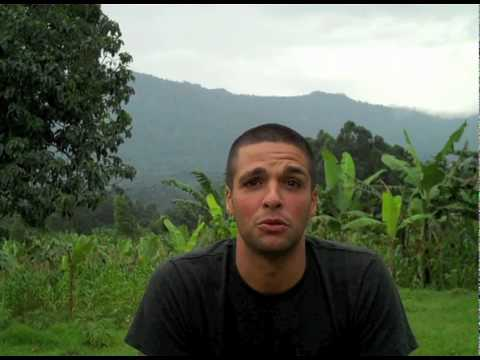 peace corps volunteer blog