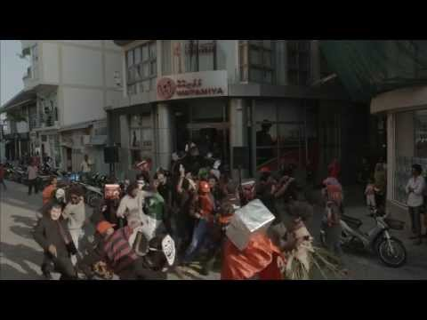 Harlem Shake - Wataniya Telecom Maldives
