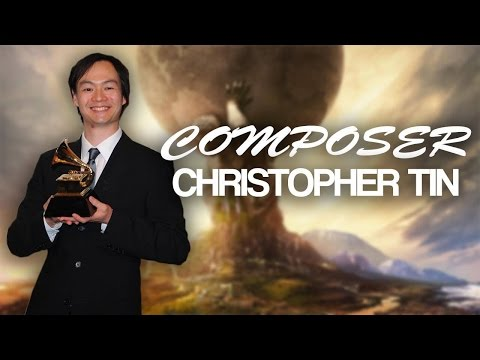 Civilization 6 - Composing for Video Games with Christopher Tin