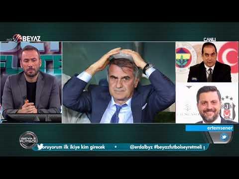 (..) Beyaz Futbol 21 Nisan 2018 Kısım 4/4 - Beyaz TV