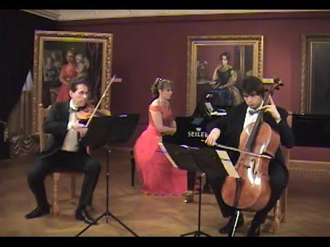 Корелли, Арканджело - Трио-соната op.4 № 1 до мажор