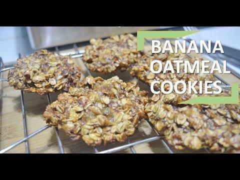 banana-oatmeal-cookies-l-healthy-snacks