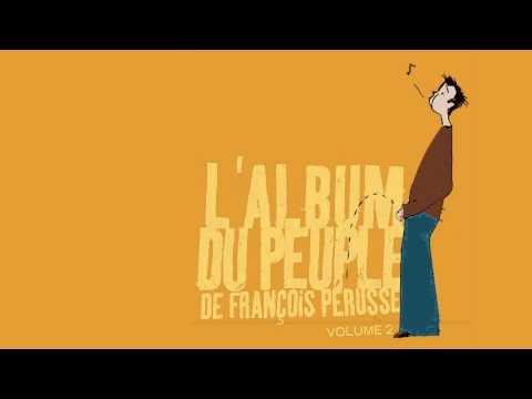 Les 2 minutes du peuple - Le scrabble - François Pérusse (Europe)