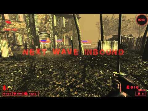 Killing Floor - Random Game 1 |