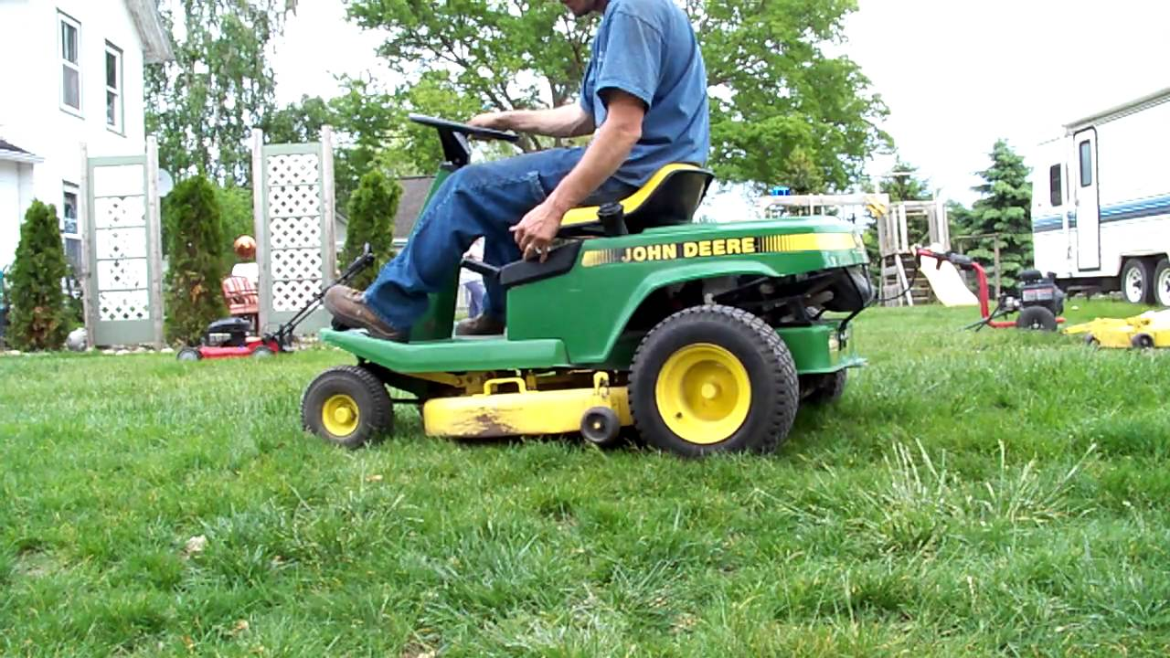 John Deere Rx75 Reviews Zef Jam