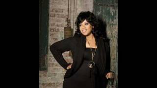 Kierra Sheard : One