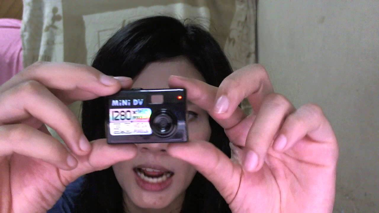 how to use review mini 5mp dv camera youtube rh youtube com Mini DV Camcorder Manual Mini DV Voice Recorder Manual