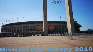 Mistrzostwa Europy w lekkiej atletyce 2018 Berlin mega vlog i wszystkie występy Polaków